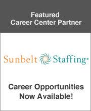 Sunbelt Staffing Career Center