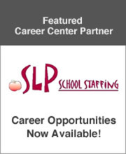 SLP School Staffing Career Center