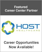 Host Healthcare Careers