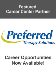 Preferred Therapy Solutions Careers
