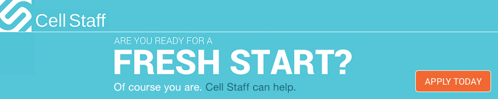Cell Staff Careers