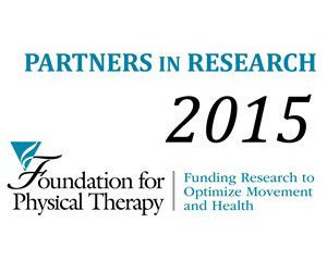 Foundation for Physical Therapy Research Partner